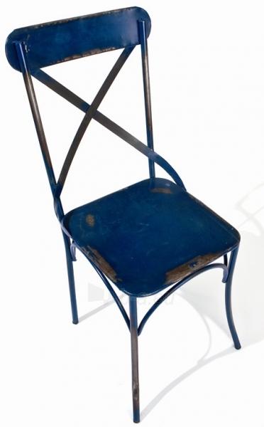 Kėdė Bistro blau Paveikslėlis 1 iš 7 250423000282