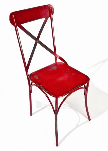 Kėdė Bistro ROT Paveikslėlis 1 iš 6 250423000283