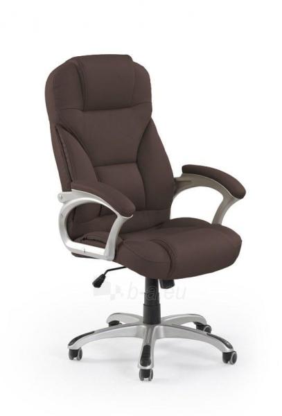 Kėdė DESMOND (tamsiai ruda) Paveikslėlis 1 iš 1 250462200101