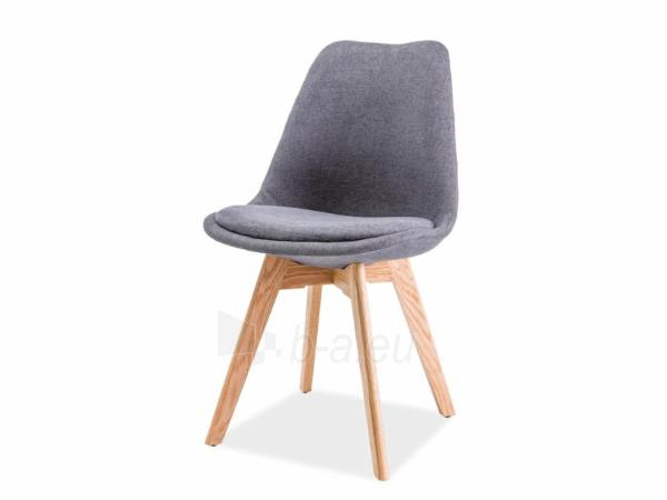 Valgomojo kėdė Dior ąžuolas Paveikslėlis 2 iš 3 310820125271