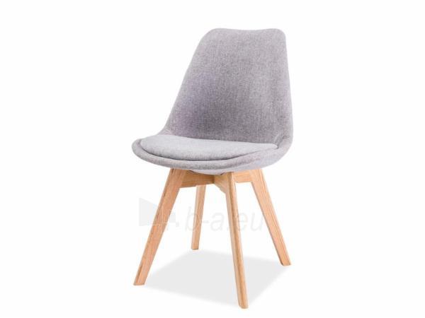 Valgomojo kėdė Dior ąžuolas Paveikslėlis 1 iš 3 310820125271