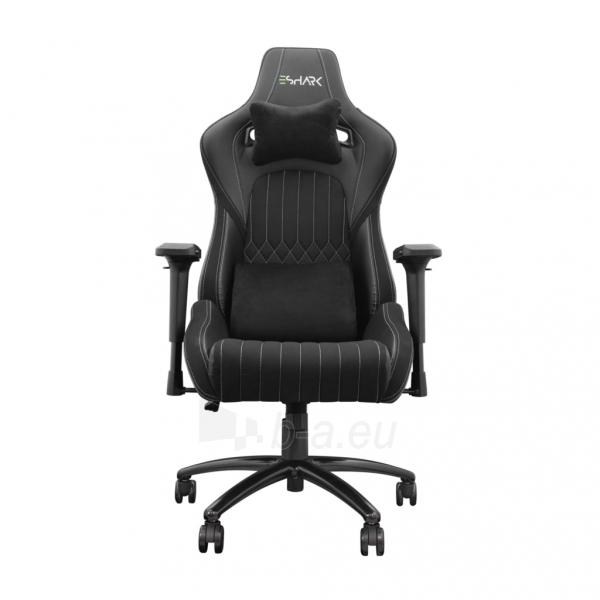 Kėdė eShark Gaming Chair Takamikura ESL-GC2 Paveikslėlis 1 iš 6 310820216413