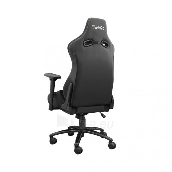 Kėdė eShark Gaming Chair Takamikura ESL-GC2 Paveikslėlis 2 iš 6 310820216413