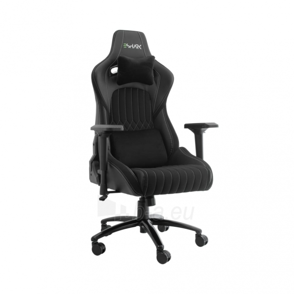 Kėdė eShark Gaming Chair Takamikura ESL-GC2 Paveikslėlis 3 iš 6 310820216413