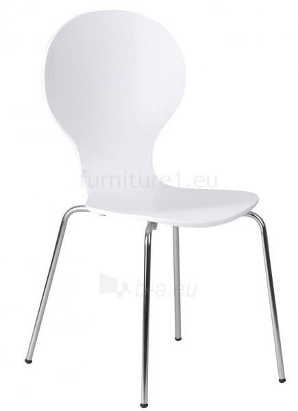Kėdė Formici balta (4 vnt) Paveikslėlis 1 iš 6 250453000017