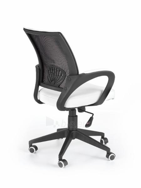 Biuro kėdė darbuotojui LUCAS Paveikslėlis 2 iš 2 250462100043