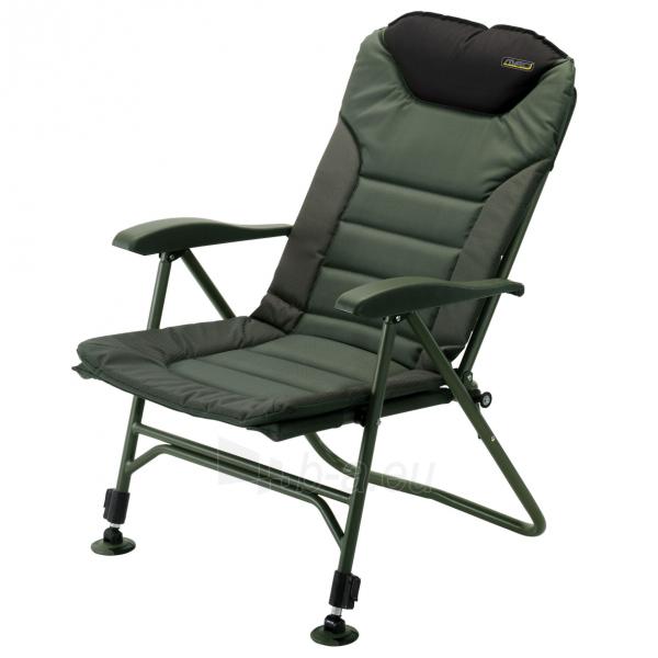 Kėdė MAD Siesta Relax Alloy 56x45x105cm Paveikslėlis 1 iš 1 310820192088