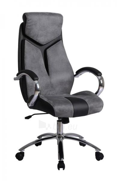 Biuro kėdė vadovui Nixon Paveikslėlis 1 iš 1 250462200115