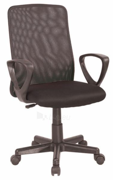 Biuro kėdė Q-083 Paveikslėlis 1 iš 1 310820036645