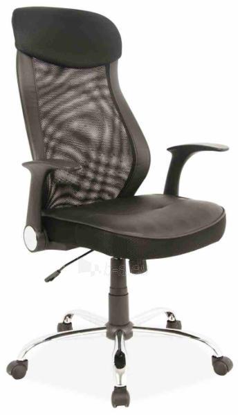 Kėdė Q-120 Paveikslėlis 1 iš 1 310820036647