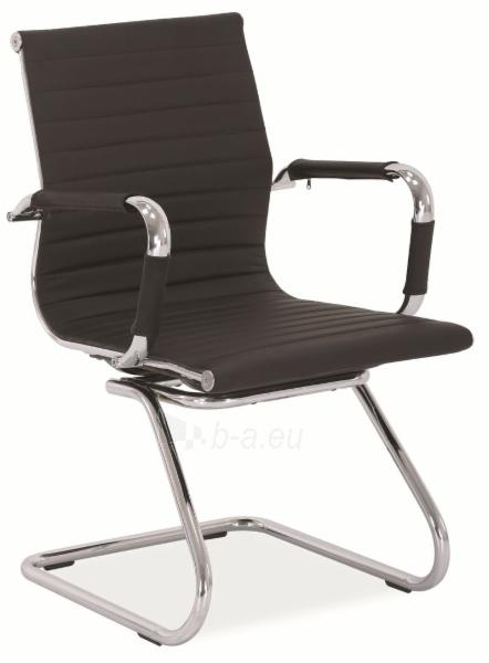 Kėdė Q-123 Paveikslėlis 1 iš 1 310820036665