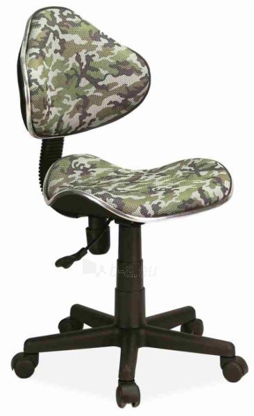 Kėdė Q-G2 MORO Paveikslėlis 1 iš 1 310820036615