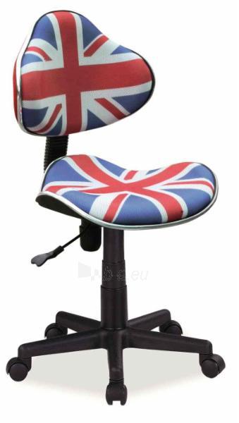 Kėdė Q-G2 Vėliava Paveikslėlis 1 iš 1 310820036616