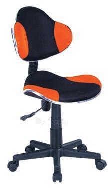 Kėdė Q-G2 Paveikslėlis 1 iš 11 310820029324