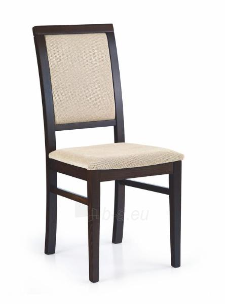 Kėdė SYLWEK 1 wenge Paveikslėlis 1 iš 1 250405120083
