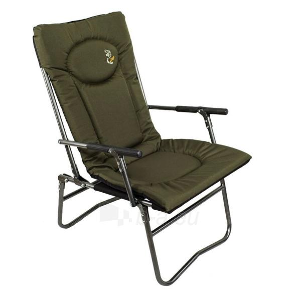 Kėdė žvejybinė CARP F7R Paveikslėlis 1 iš 1 310820002773