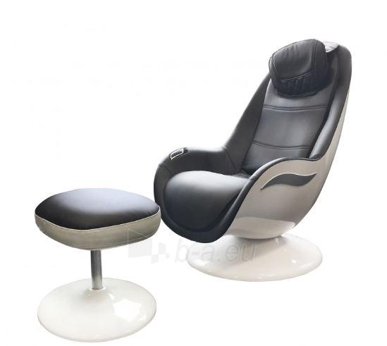 Kėdės pakojis Medisana Ottoman for Lounge Chair RS 650 88415 Paveikslėlis 2 iš 2 310820216350