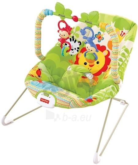 26ecec31a Kėdutė supynė Fisher-Price BCG47 Cheaper online Low price | English ...