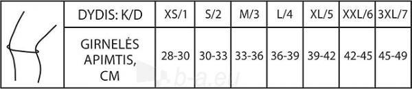 Kelio įtvaras KT3-9-1R dešinė Paveikslėlis 2 iš 2 310820205717