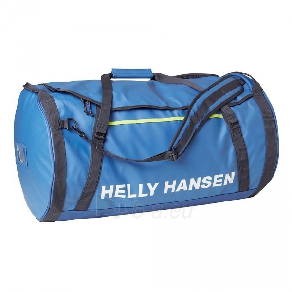 Kelioninis krepšys atsparus vandeniui Helly Hansen 2 Blue 70l Paveikslėlis 1 iš 1 310820176414