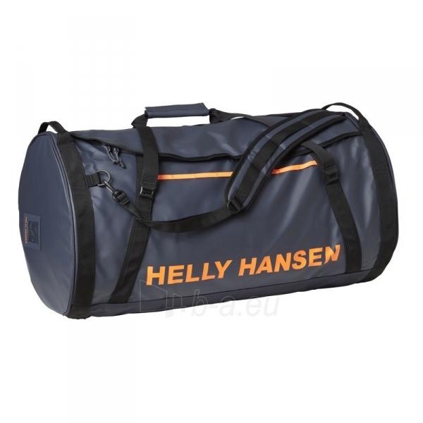 Kelioninis krepšys atsparus vandeniui Helly Hansen 2 Graphite 90l Paveikslėlis 1 iš 2 310820176416
