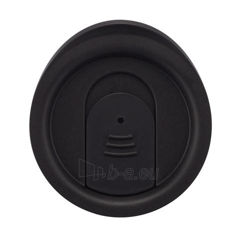 Kelioninis puodelis Dia 350ml, juodas Paveikslėlis 5 iš 8 310820216158