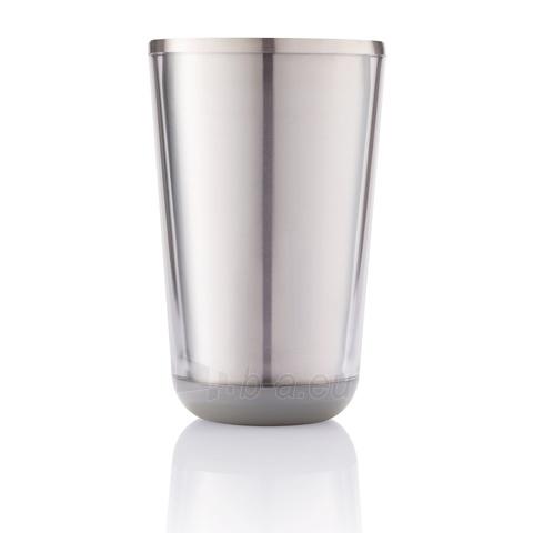 Kelioninis puodelis Dia 350ml, pilkas Paveikslėlis 2 iš 8 310820216159