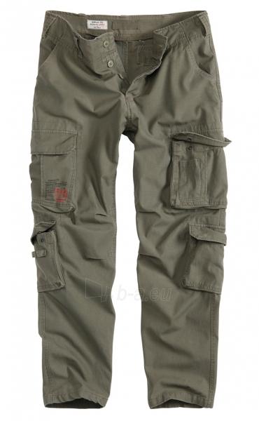 Kelnės Airborne Trousers Slimmy SURPLUS 05-3603-61 Paveikslėlis 1 iš 1 251510400091