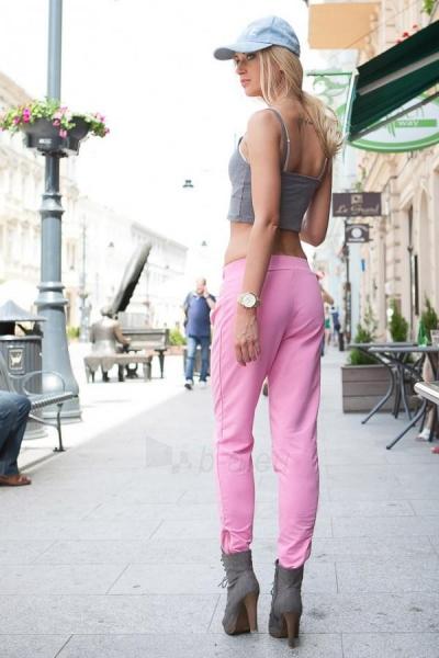 Kelnės Scarlett (rožinės spalvos) Paveikslėlis 1 iš 3 310820035847