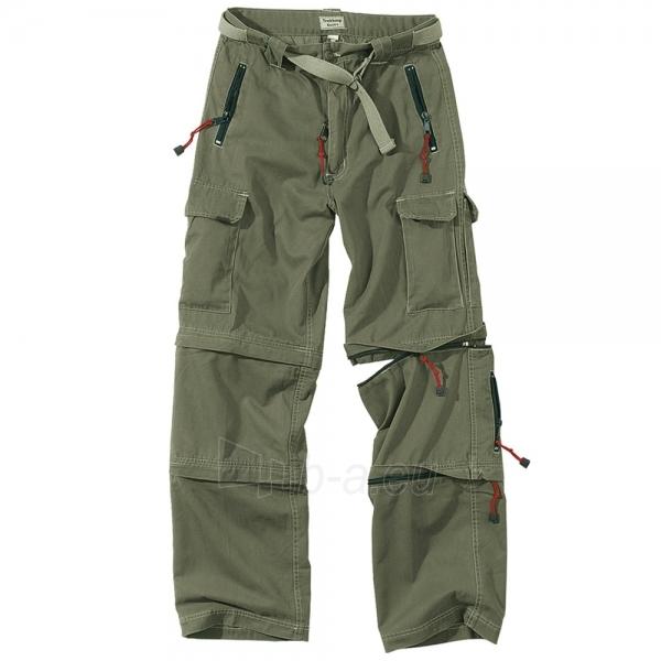 Kelnės trekking trousers Surplus oliv Paveikslėlis 1 iš 1 251510400098