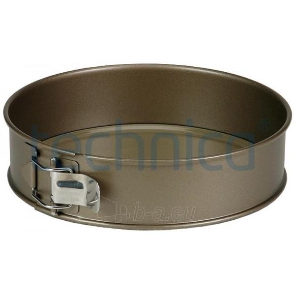 Kepimo forma 24cm (tortinė) non-stick 990-23/7 Paveikslėlis 1 iš 1 310820030226