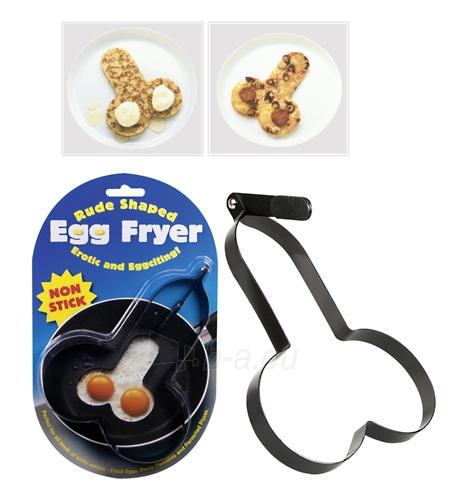 Kepimo formelė Egg Fryer Paveikslėlis 1 iš 1 310820022140