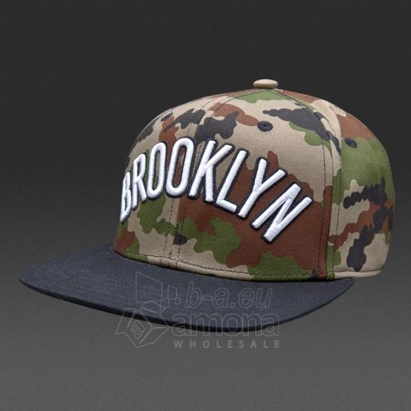 Kepuraitė Nets NBA Snap-Back adidas AY9396 Paveikslėlis 1 iš 1 310820136397