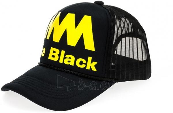 Kepurė Black Paveikslėlis 1 iš 2 310820035507