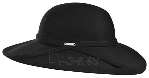 Kepurė Karpet Women´s hat - černá Paveikslėlis 1 iš 1 310820205955