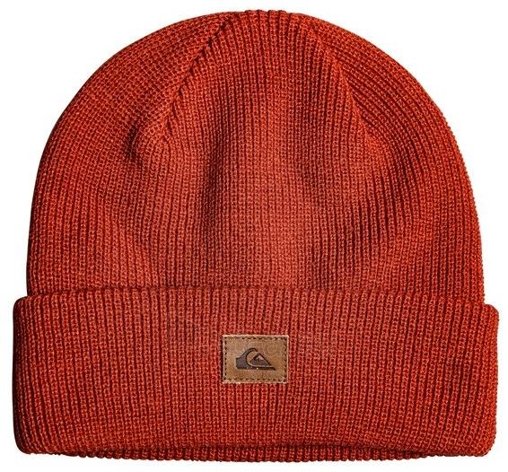 Kepurė Quiksilver Men´s Performed Burn t Hat Brick EQYHA03089-MPM0 Paveikslėlis 1 iš 1 310820199877