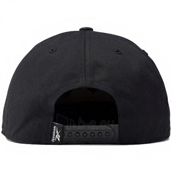 Kepurė Reebok Linear Logo Cap OSFM FR8243 Paveikslėlis 3 iš 4 310820223238
