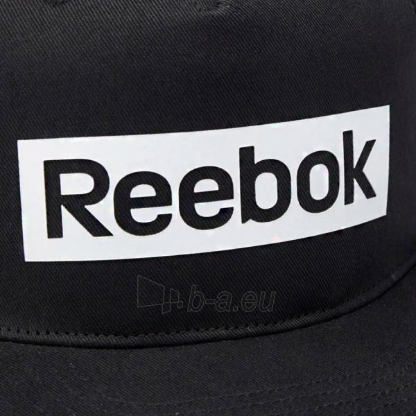 Kepurė Reebok Linear Logo Cap OSFM FR8243 Paveikslėlis 4 iš 4 310820223238
