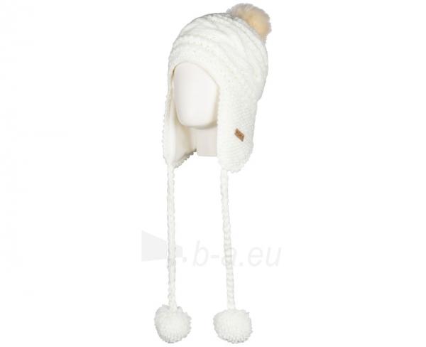 Kepurė Roxy  Lima Beanie Frozen Dew ERJHA03023-TES0 Paveikslėlis 1 iš 1 301162000091