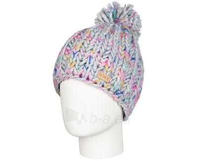 Kepurė Roxy  Nola Beanie Heritage Heather ERJHA03024-SGRH Paveikslėlis 1 iš 1 301162000092