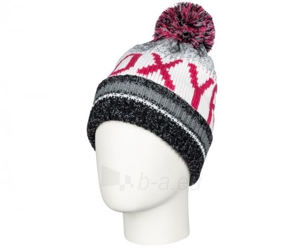 Kepurė Roxy  Tonic Beanie Anthracite ERJHA03007-KVJ0 Paveikslėlis 1 iš 1 301162000096