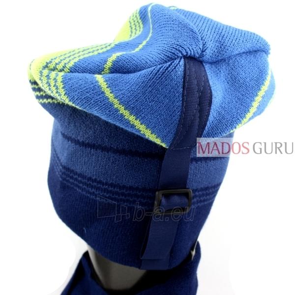 Kepurės ir šaliko komplektas VK058 Paveikslėlis 3 iš 5 301162000158
