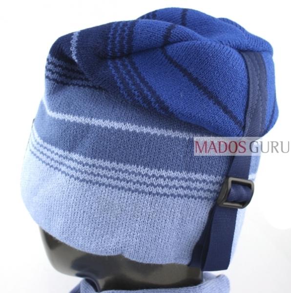 Kepurės ir šaliko komplektas VK060 Paveikslėlis 2 iš 5 301162000160