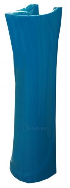 Keramikinė praustuvo koja (žalia) Paveikslėlis 2 iš 2 270711001101