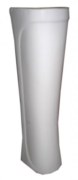 Keramikinė praustuvo koja B063 Paveikslėlis 2 iš 2 270711001104