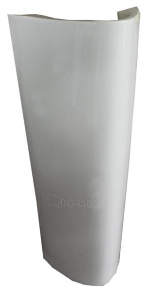 Keramikinė praustuvo koja E3011 Paveikslėlis 2 iš 2 270711001106