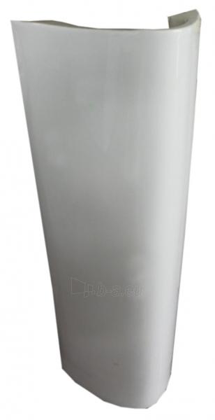 Keramikinė praustuvo koja E3011 Paveikslėlis 1 iš 2 270711001106