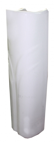 Keramikinė praustuvo koja EL303 Paveikslėlis 1 iš 2 270711001107