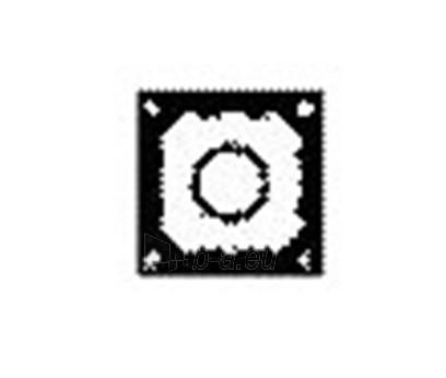 Keramikinis dūmtraukis TONA Tec Iso 9m/Ø140 mm Paveikslėlis 2 iš 4 310820043530