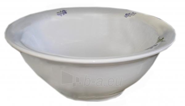 Keramikinis praustuvas G313-7 Paveikslėlis 2 iš 2 270711000534